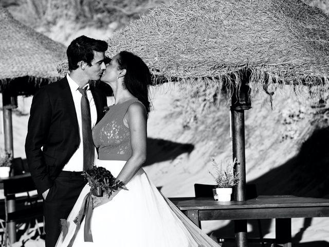 O casamento de Alex e Zília em Porto Covo, Sines 82