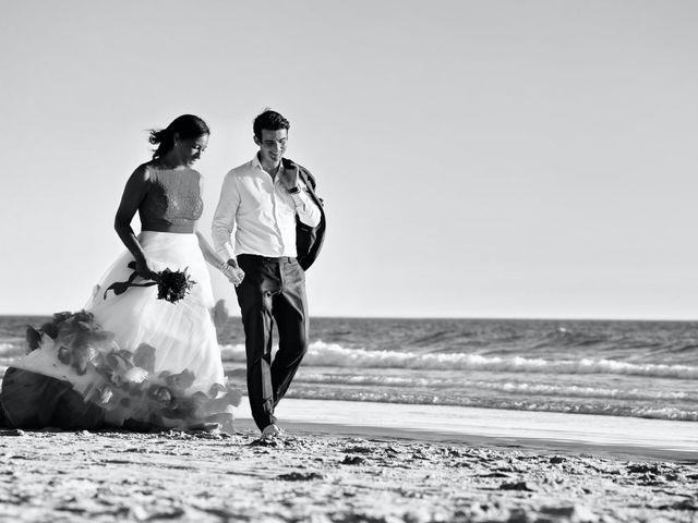 O casamento de Alex e Zília em Porto Covo, Sines 83