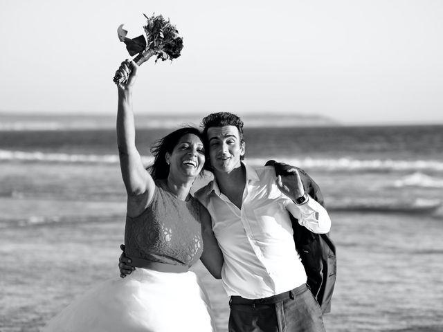 O casamento de Alex e Zília em Porto Covo, Sines 85