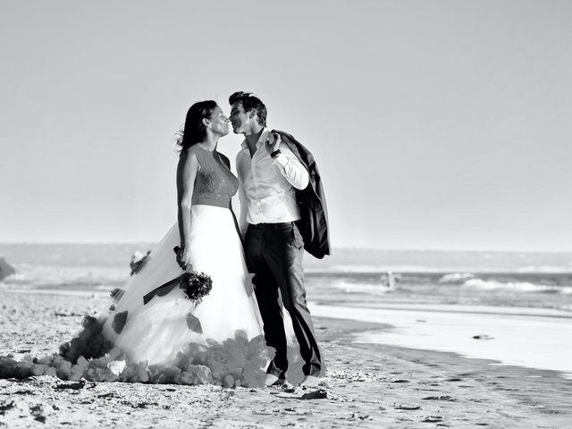 O casamento de Alex e Zília em Porto Covo, Sines 86