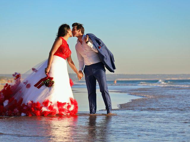O casamento de Alex e Zília em Porto Covo, Sines 87