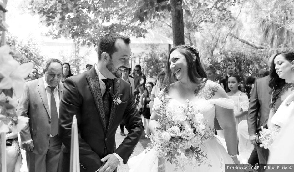 O casamento de Sérgio e Patrícia em Palmela, Palmela