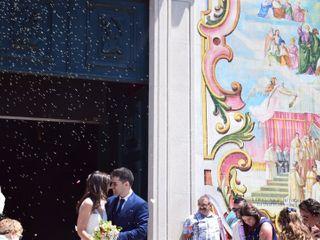 O casamento de Mauro e Liliana 1