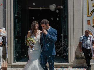 O casamento de Mauro e Liliana 3
