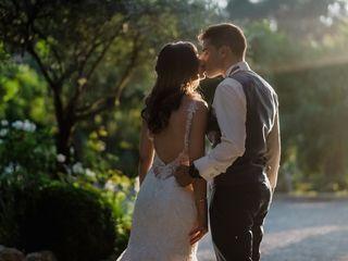 O casamento de Mauro e Liliana 2