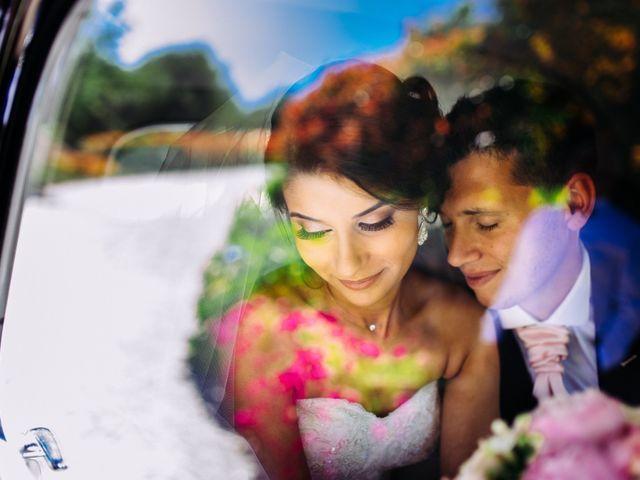 O casamento de Paulo e Elisabete em Ponte da Barca, Ponte da Barca 1