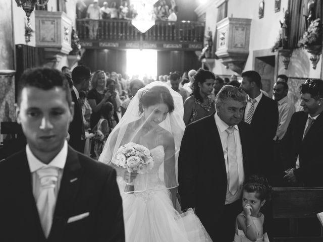 O casamento de Paulo e Elisabete em Ponte da Barca, Ponte da Barca 12