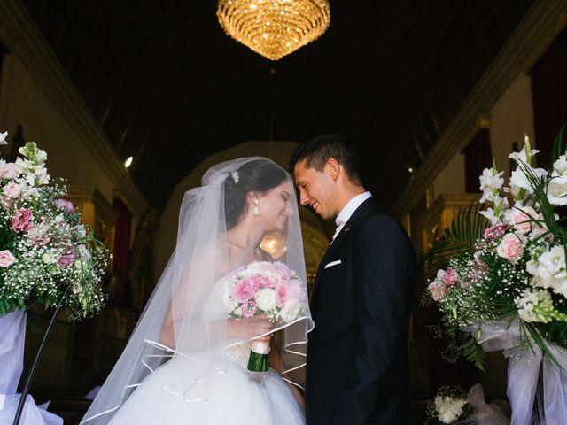 O casamento de Paulo e Elisabete em Ponte da Barca, Ponte da Barca 15