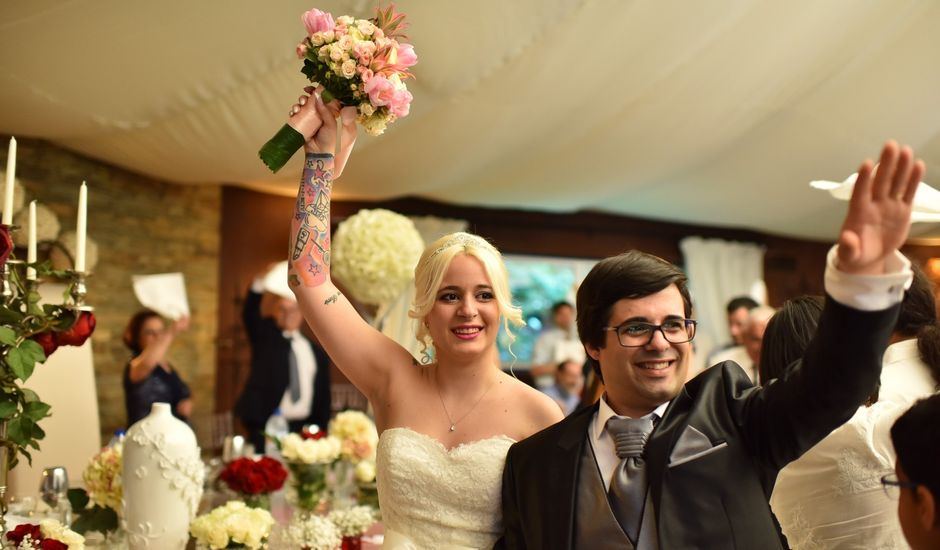 O casamento de Rui e Daniela em Covilhã, Covilhã
