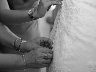 O casamento de Graça e Floriano 3