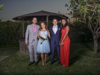 O casamento de Susana e Sérgio 3