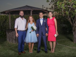 O casamento de Susana e Sérgio 2