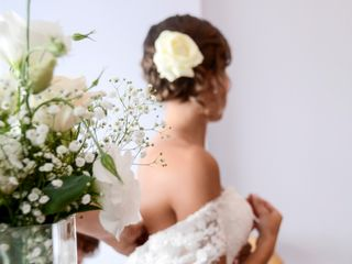 O casamento de Eunice e Tiago 2