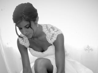 O casamento de Eunice e Tiago 3