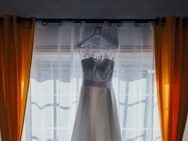 O casamento de Pedro e Catarina em Pero Pinheiro, Sintra 4