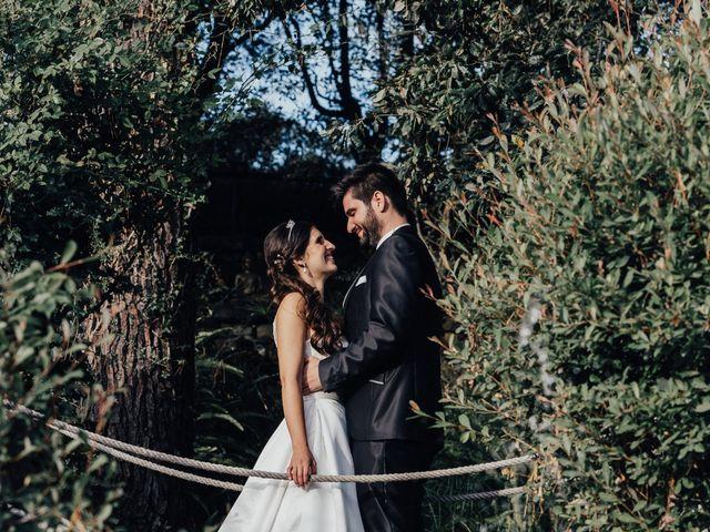 O casamento de Pedro e Catarina em Pero Pinheiro, Sintra 20