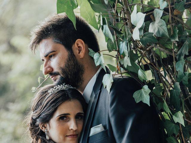 O casamento de Pedro e Catarina em Pero Pinheiro, Sintra 21