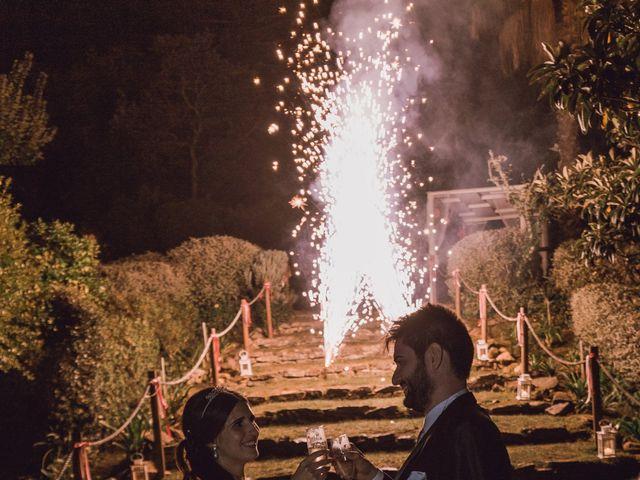O casamento de Pedro e Catarina em Pero Pinheiro, Sintra 26