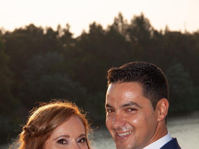 O casamento de Sérgio e Susana em Mora, Mora 1