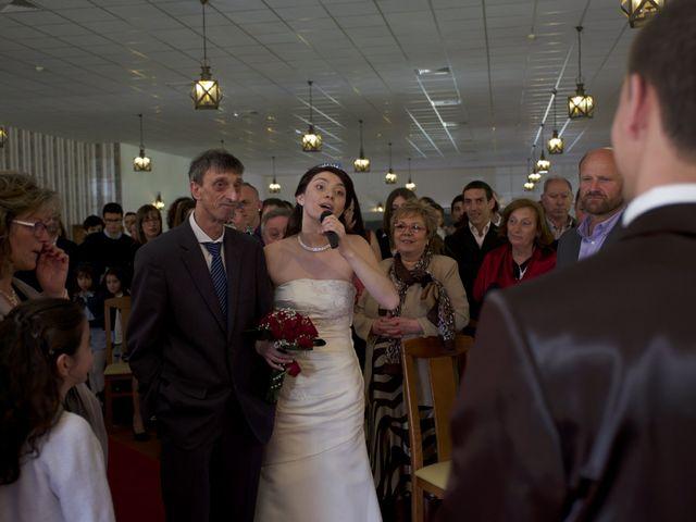 O casamento de Pedro e Rute em Alenquer, Alenquer 4