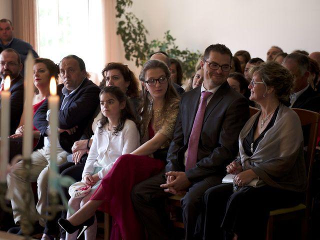 O casamento de Pedro e Rute em Alenquer, Alenquer 5