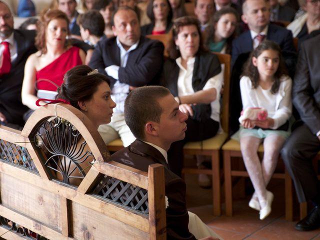 O casamento de Pedro e Rute em Alenquer, Alenquer 8