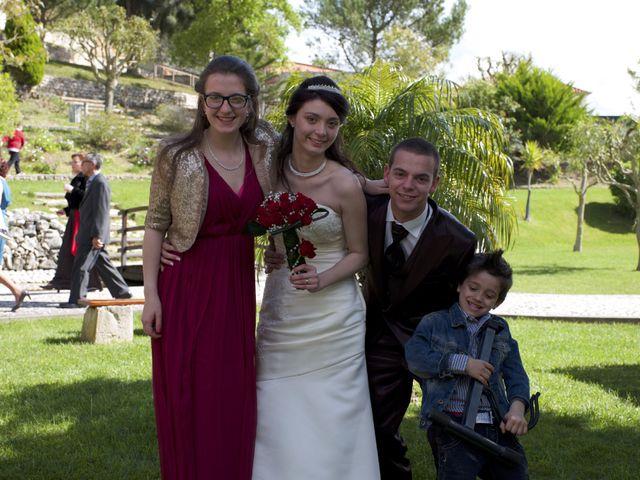O casamento de Pedro e Rute em Alenquer, Alenquer 9