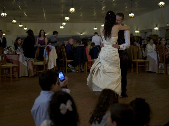 O casamento de Pedro e Rute em Alenquer, Alenquer 11