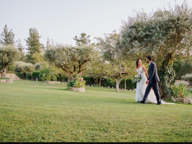 O casamento de Miguel e Adriana em São Caetano, Cantanhede 6