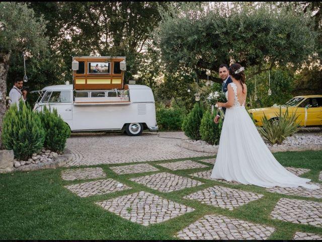 O casamento de Miguel e Adriana em São Caetano, Cantanhede 7