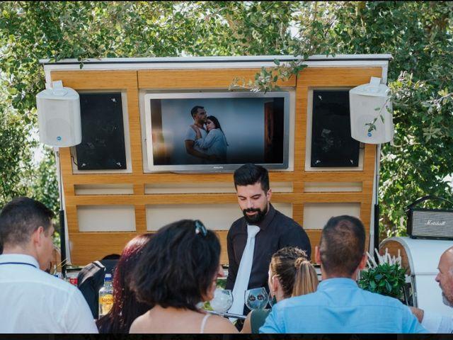 O casamento de Miguel e Adriana em São Caetano, Cantanhede 8