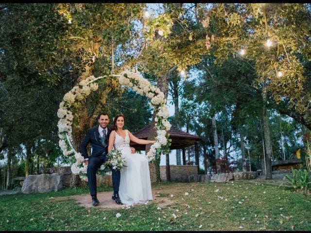 O casamento de Miguel e Adriana em São Caetano, Cantanhede 9