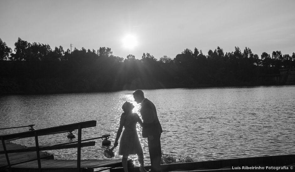 O casamento de Sérgio e Susana em Mora, Mora
