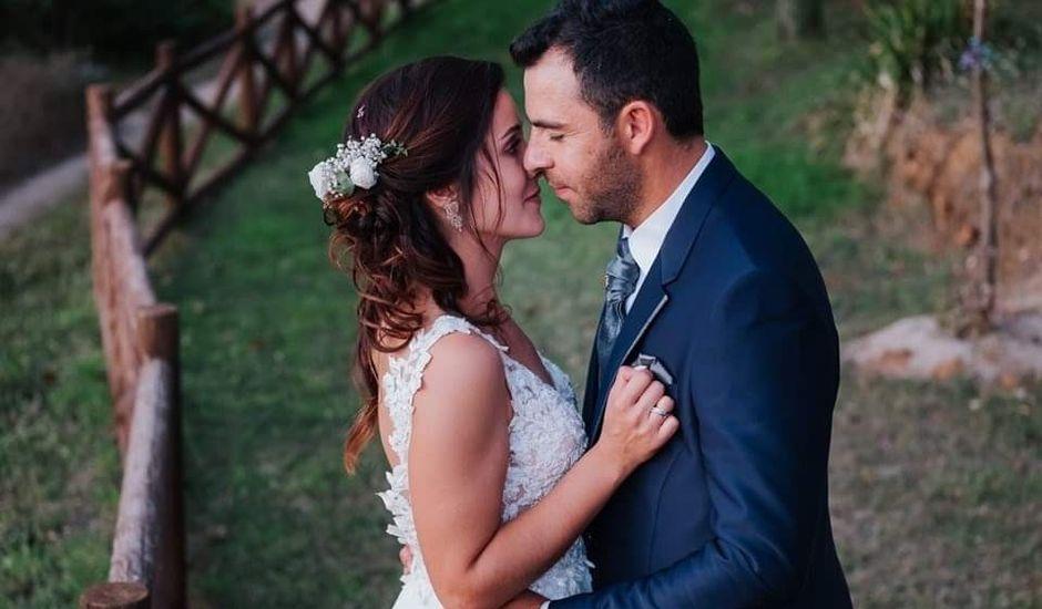 O casamento de Miguel e Adriana em São Caetano, Cantanhede