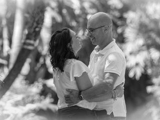 O casamento de Cristina e João 2