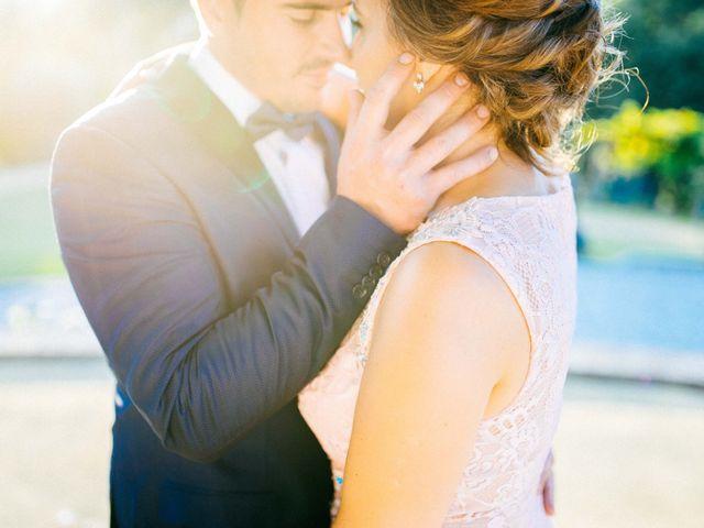 O casamento de Nuno e Sandra em Ponte da Barca, Ponte da Barca 13