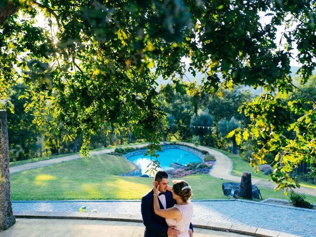 O casamento de Nuno e Sandra em Ponte da Barca, Ponte da Barca 14