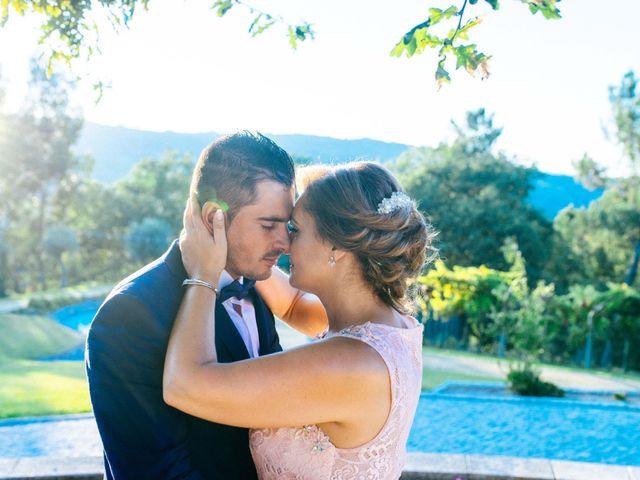 O casamento de Nuno e Sandra em Ponte da Barca, Ponte da Barca 16