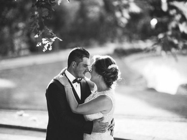 O casamento de Nuno e Sandra em Ponte da Barca, Ponte da Barca 17