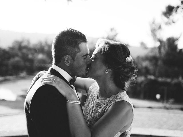 O casamento de Nuno e Sandra em Ponte da Barca, Ponte da Barca 18
