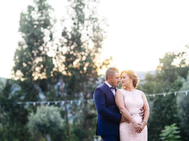 O casamento de Nuno e Sandra em Ponte da Barca, Ponte da Barca 1