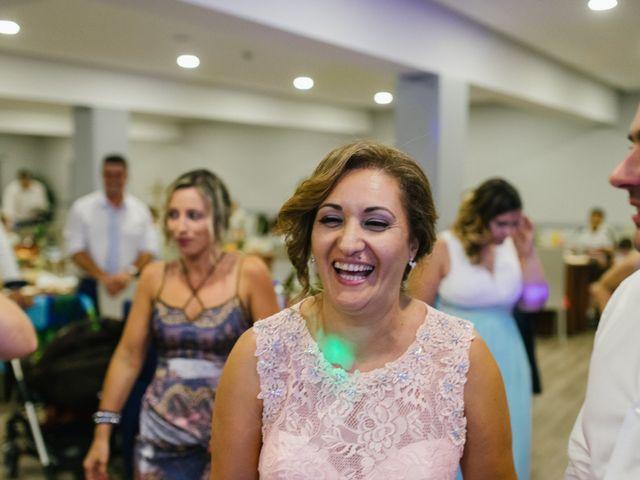 O casamento de Nuno e Sandra em Ponte da Barca, Ponte da Barca 21