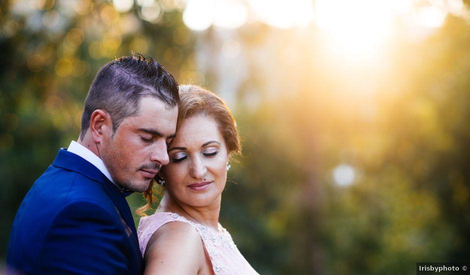 O casamento de Nuno e Sandra em Ponte da Barca, Ponte da Barca