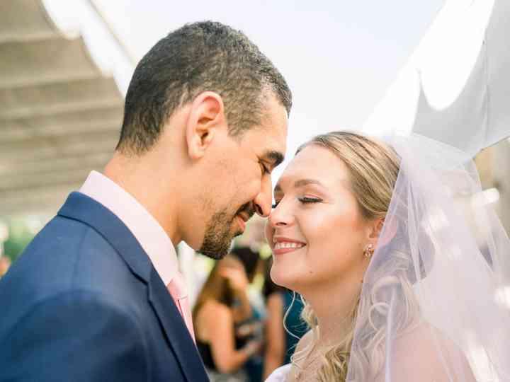 O casamento de Natalia e Gonçalo