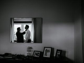 O casamento de Amélia e Tiago 2
