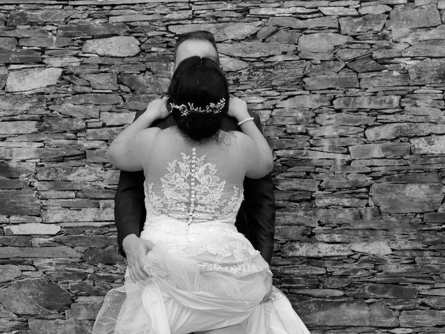 O casamento de Nuno e Sandrina em São Miguel de Acha, Idanha-a-Nova 3