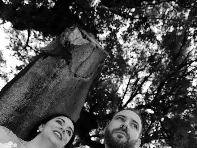 O casamento de Nuno e Sandrina em São Miguel de Acha, Idanha-a-Nova 4