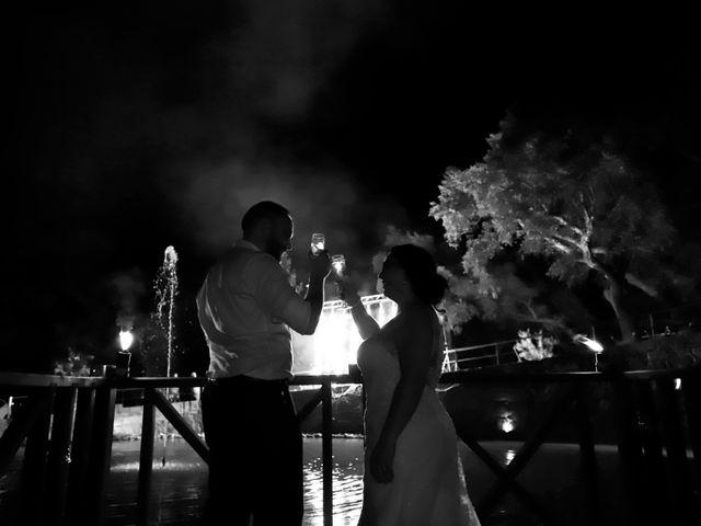 O casamento de Nuno e Sandrina em São Miguel de Acha, Idanha-a-Nova 1