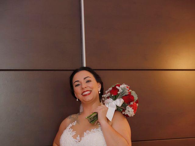 O casamento de Nuno e Sandrina em São Miguel de Acha, Idanha-a-Nova 11