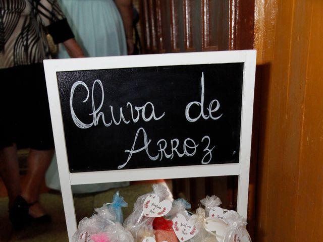O casamento de Nuno e Sandrina em São Miguel de Acha, Idanha-a-Nova 14